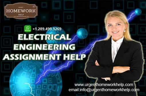 electrical engineering assignment help